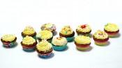 Citroencupcakes