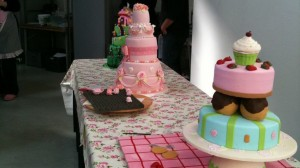 De zoet en zo challenge taarten in Deventer