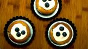 Bosbessenmuffins
