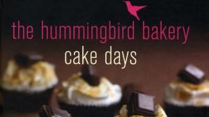 Cake days van de Hummingbird bakery