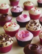 Cake days Hummingbird bakery cupcakes