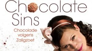Sweet chocolate sins van Nanette Booij