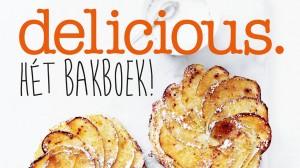 Het Delicious bakboek