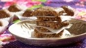 Gluten- en suikervrije dadelhapjes, lekker voor iftar tijdens ramadan